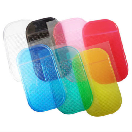 Powerful Silica Gel Phone Magic Sticky Case